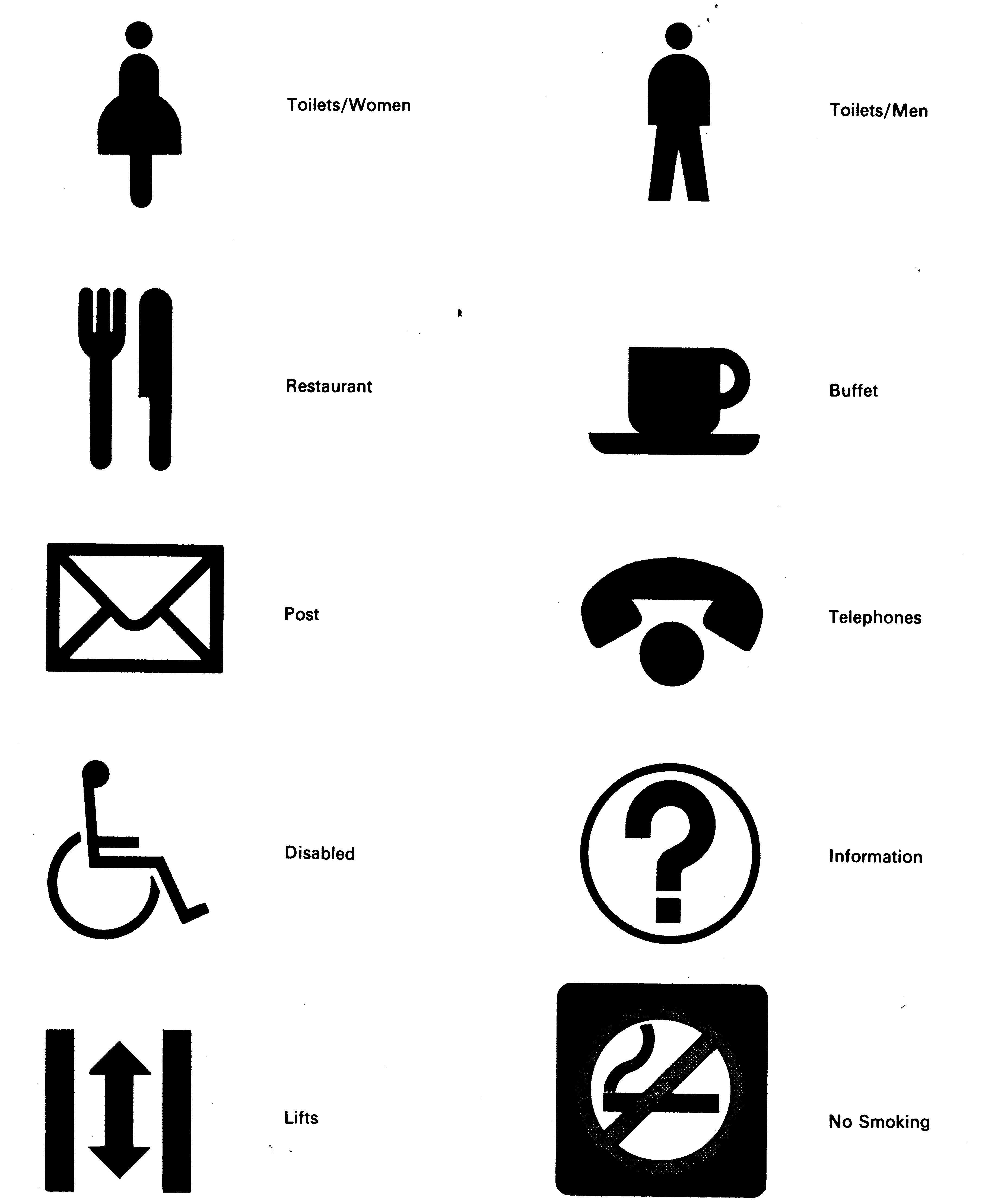 Building Symbols